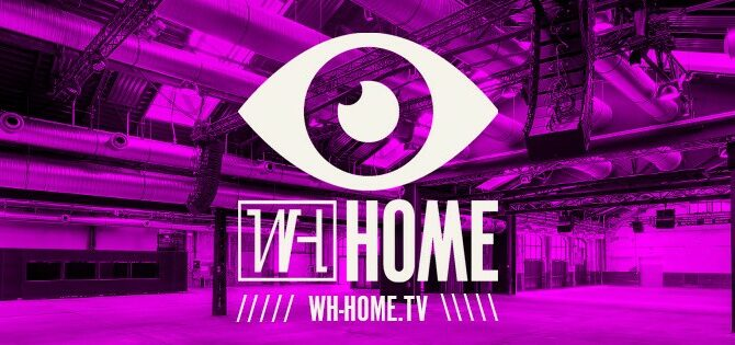 WH Home-tv