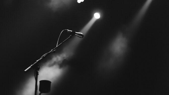 Klangspektrum sucht Musiker:innen